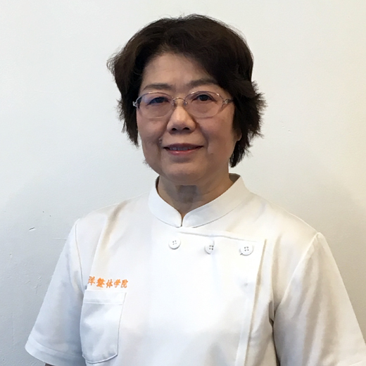 横田 千賀子