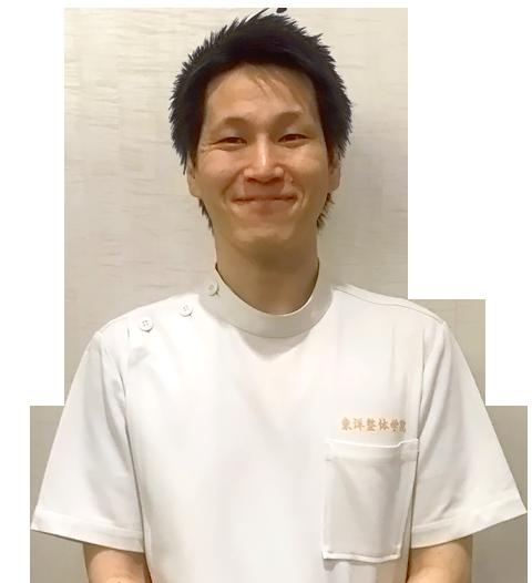 前川 浩司