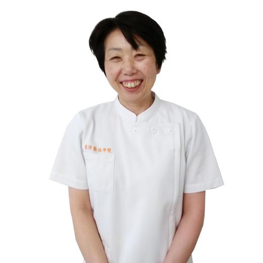 林山 恵子