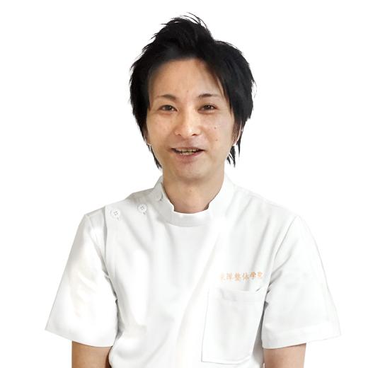 小梶 太洋